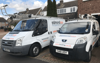 Edmondson Heating Dagenham