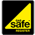 Gas Safe Register Edmondson Heating