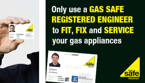 Gas Safe Registered Hornchurch